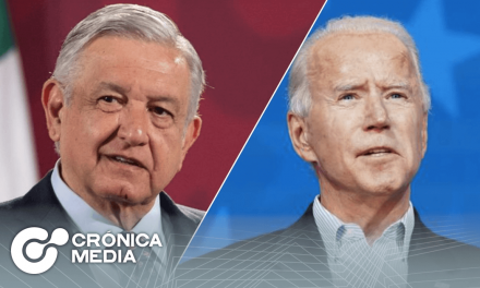 AMLO esperará al Colegio Electoral de EU para reconocer el triunfo de Biden