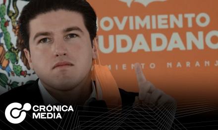 Nuevamente critican a Samuel García por afirmaciones inapropiadas