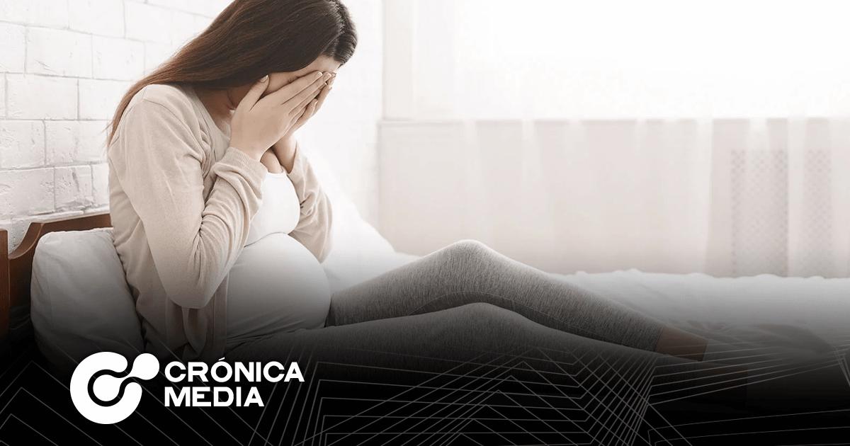 Nuevo León aprueba pena por abandono a mujeres embarazadas