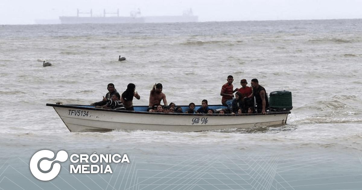 Mueren ahogados migrantes venezolanos en su intento por llegar a Trinidad y Tobago