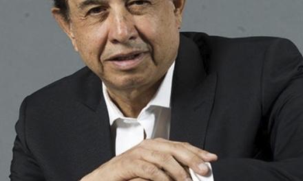 Fallece Dr. Alfonso Morales, emblemático narrador