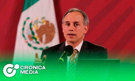 López-Gatell: No asegurados podrán acceder gratis a servicio salud