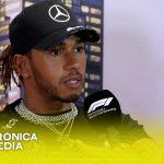 El piloto de la F1 Lewis Hamilton dio positivo por Covid-19