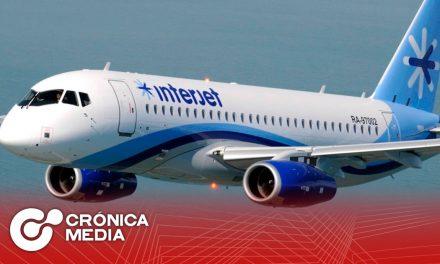 Interjet cancela vuelos por cuarto día consecutivo
