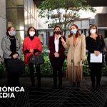 Vecinos de Monterrey rechazan reforma de Ley de Desarrollo Urbano