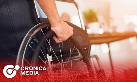 Hoy es el Día Mundial de las Personas con Discapacidad