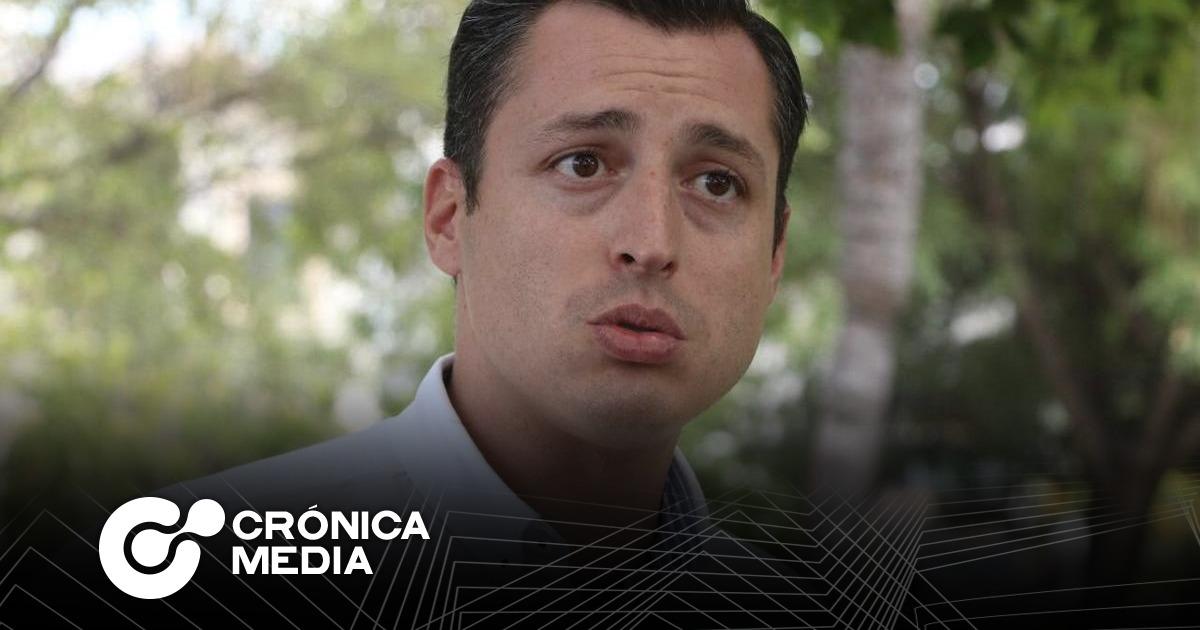 PAN mantiene comunicación con Colosio de cara a elecciones