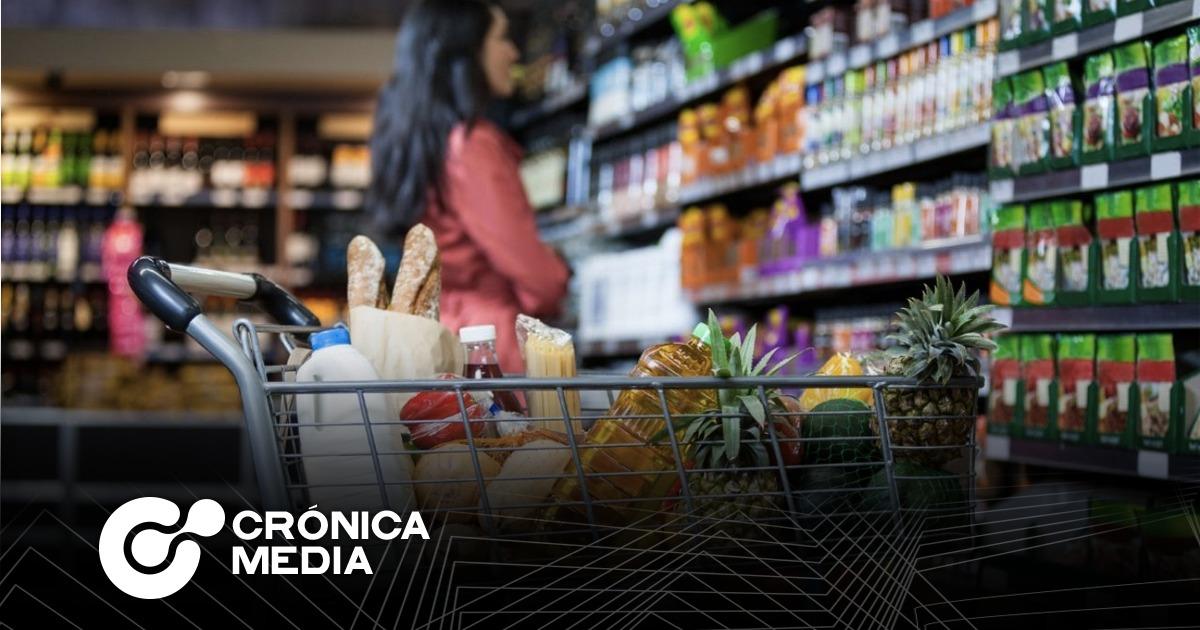 Supermercados también cerrarán fin de semana en Nuevo León ante Covid