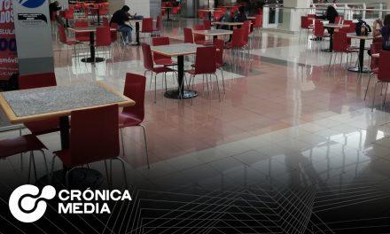 Canaco Monterrey se manifiesta ante cierre de comercios en fin de semana