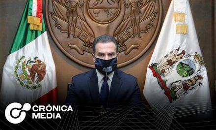 Aprueban licencia temporal al alcalde de Monterrey