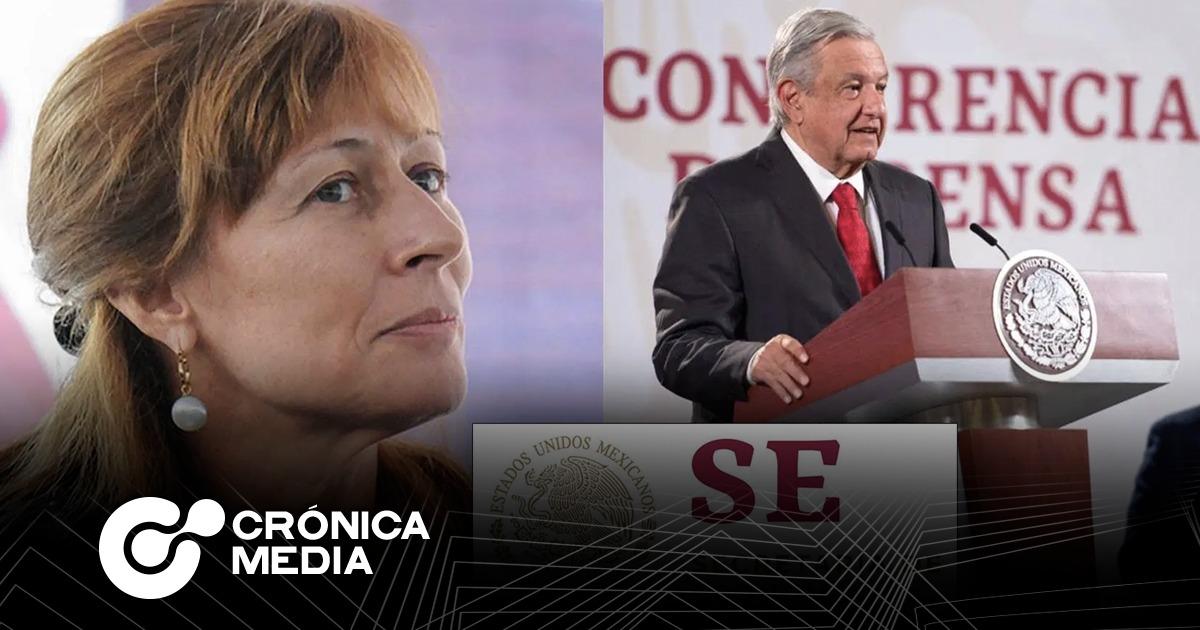 Tatiana Clouthier será la nueva secretaria de Economía