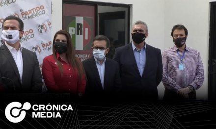 PRI Nuevo León llamó a convocatoria para precandidatos