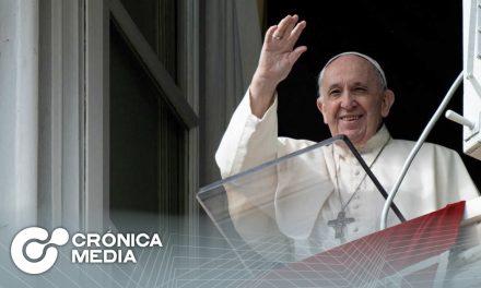 El papa Francisco viajará a Iraq en marzo de 2021