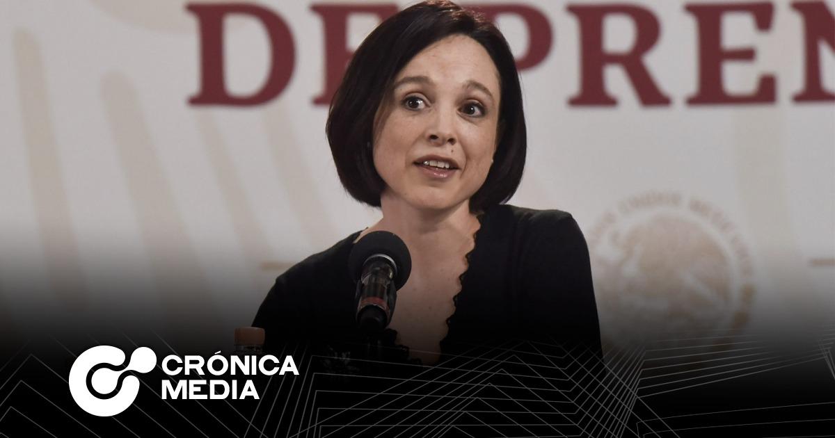 AMLO propone a Galia Borja Gómez para subgobernadora de Banxico