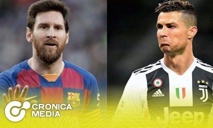 Hoy se enfrentan Cristiano y Messi en la Champions League