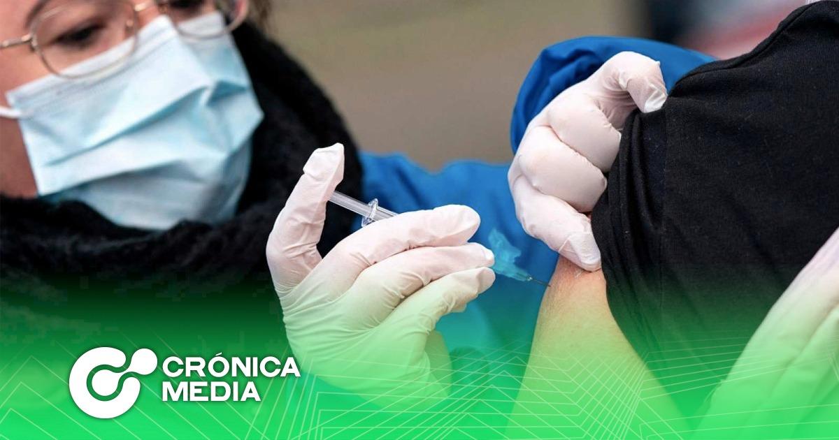 Gobierno anuncia Política Nacional de Vacunación contra Covid-19