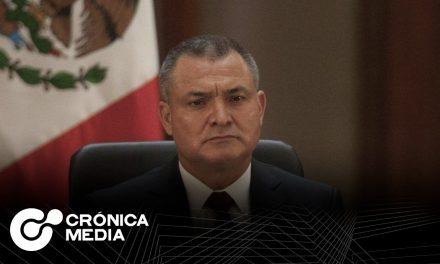 Extradición de García Luna será larga, advierte Ebrard