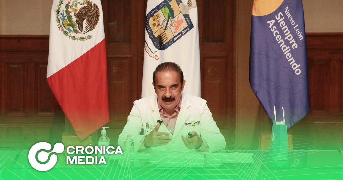 Manuel de O: Restricciones serán más duras en Nuevo León