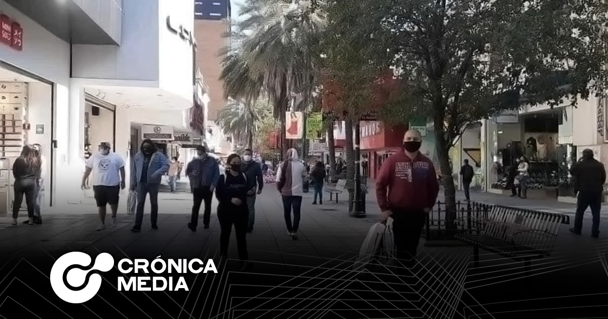 Nueva propuesta de Sedet ante cierre de comercios en Nuevo León