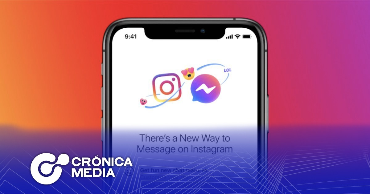Facebook anuncia problemas con Messenger e Instagram