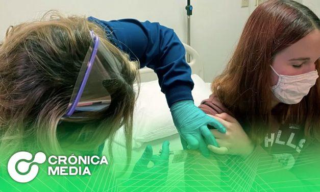 Moderna inicia ensayos de vacuna anti-covid en adolescentes