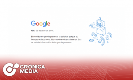 Se recuperan servicios de Google tras caída global