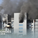 Se incendia principal fabrica de vacunas contra covid-19 del mundo