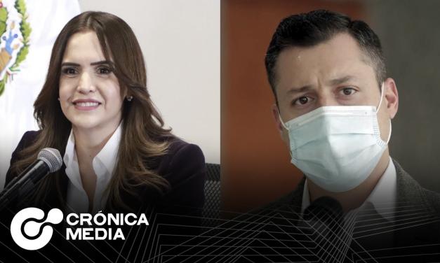 Colosio asegura que Clara Luz lo invitó a su proyecto político
