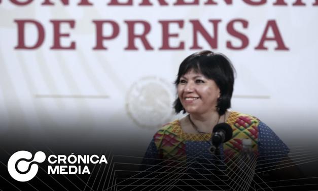 Fallece por Covid-19 Leticia Ánimas, coordinadora de Becas
