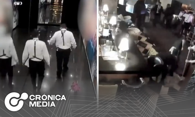 Muestran videos sobre alteración del asesinato de Aristóteles Sandoval