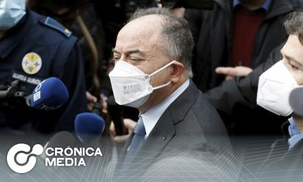 Comienza en Italia el juicio contra la 'Ndrangheta, el mayor proceso antimafia en décadas.