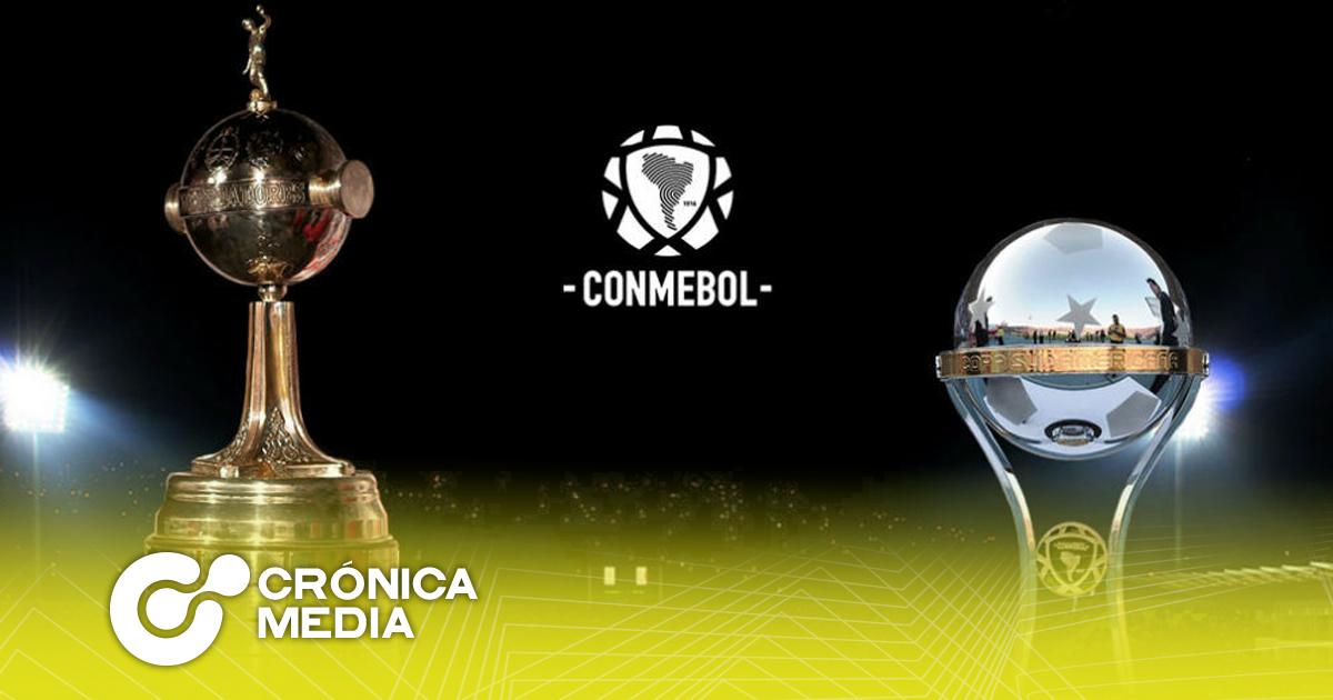 Se cancela la asistencia de público en las Finales de la Copa Libertadores y Sudamericana