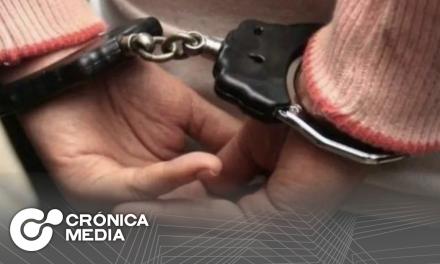 Detienen a Joven que vendió a su bebé por 3 mil pesos