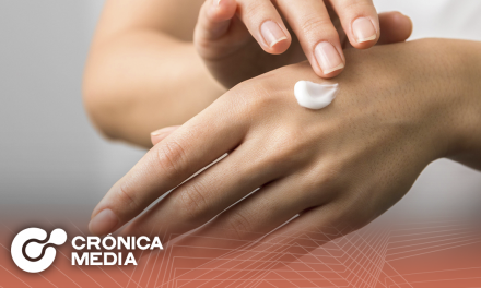 Inicia un 2021 con piel saludable con estos tips