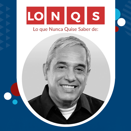LONQS | José Luis Becerra