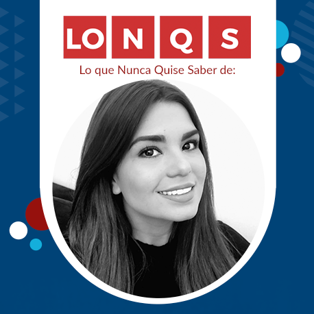 LONQS | Analy Reyes