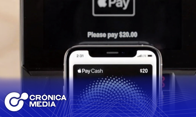 Apple Pay llega a México