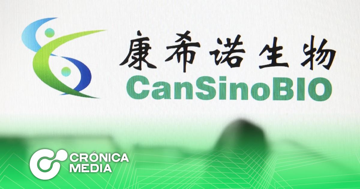 México aprueba vacunas chinas CanSino y Sinovac