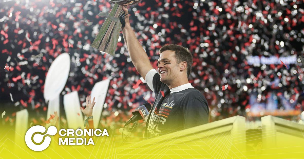 Super Bowl 2021: Tom Brady dio título histórico a Tampa Bay Buccaneers