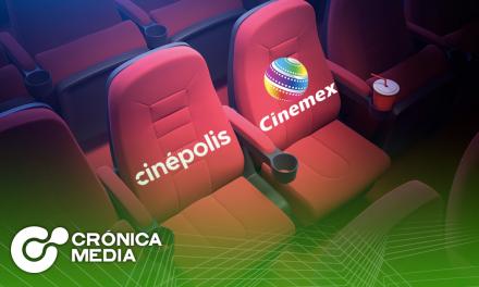 Cinemex y Cinépolis enfrentan crisis y cierres en México