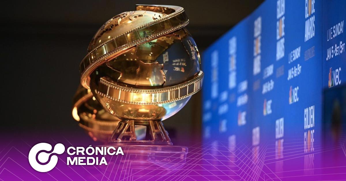 Golden Globes: anuncian nominaciones para el 2021