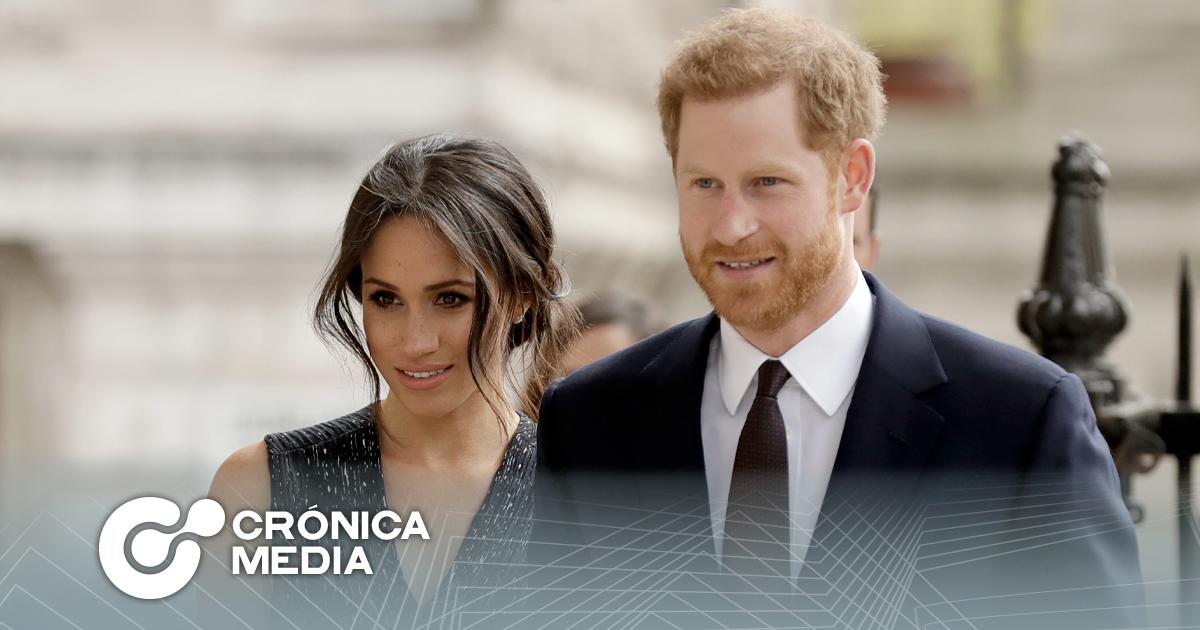 Harry y Meghan dejan por completo a la Familia Real británica