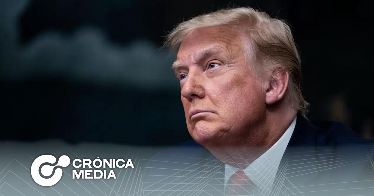 Inicia hoy segundo juicio político contra Donald Trump