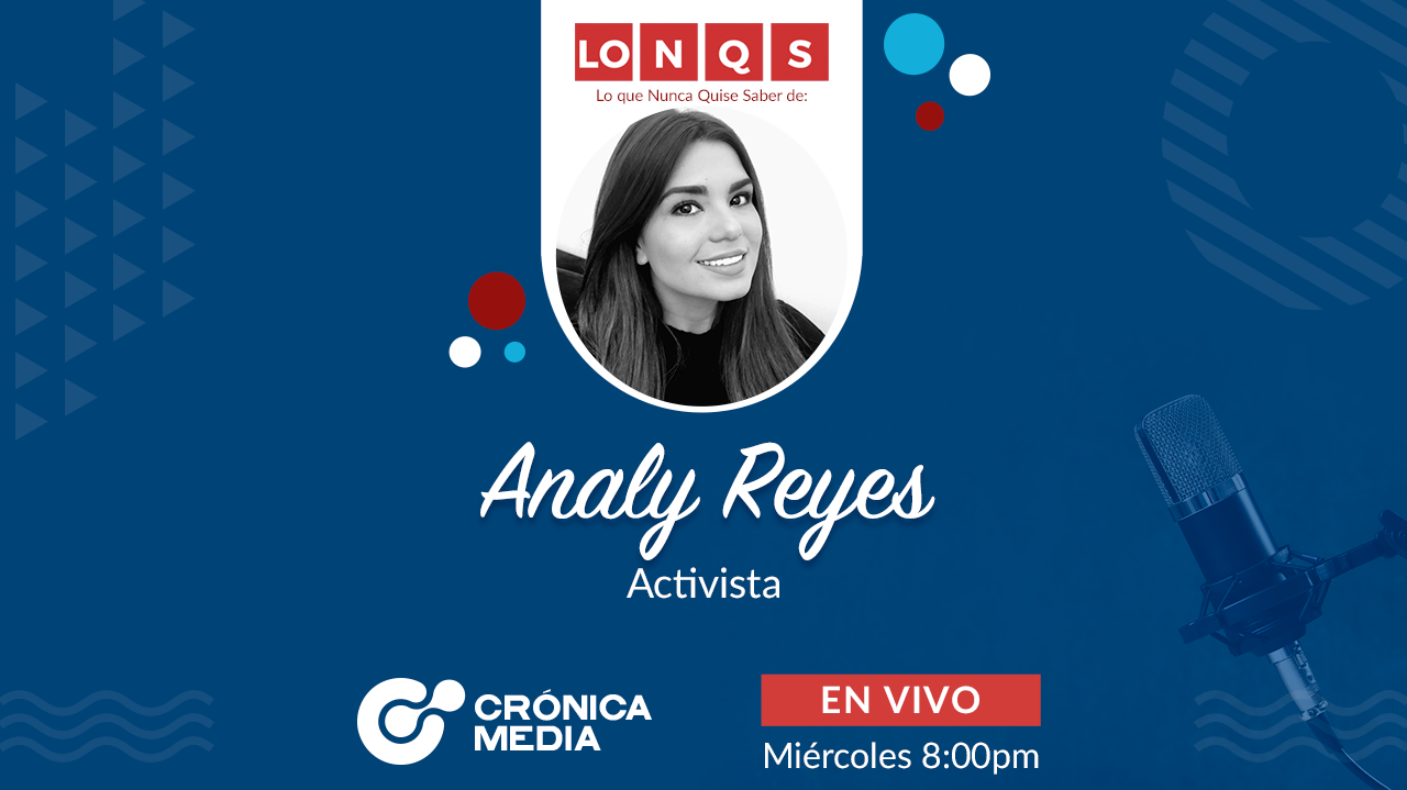LONQS Analy Reyes