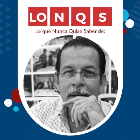 LONQS   Mario Rodríguez Platas