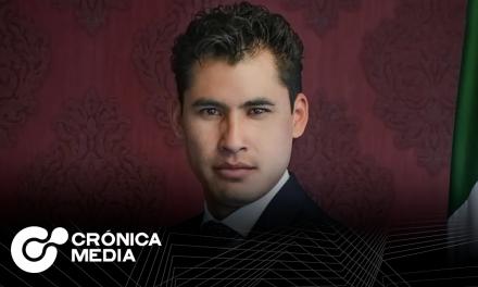 Detienen a ex precandidato de Puebla por pedofilia