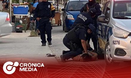 Ejercen acción penal contra policías por muerte de mujer en Tulum