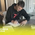 Tom Brady firma extensión de contrato con Tampa Bay Buccaneers