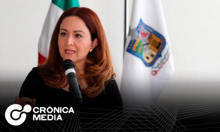 Diputada señala omisiones graves de la Secretaría de Desarrollo Sustentable