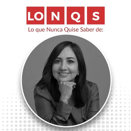 LONQS | Ivonne Bustos Paredes